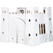 Castel din carton