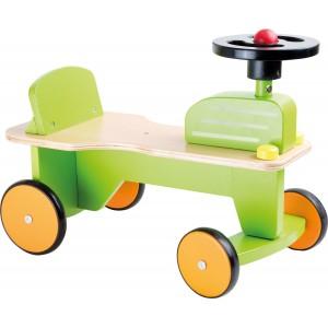 Primul meu tractor