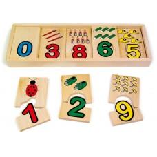 Puzzle Asociaza Imaginile