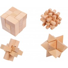 Set 4 jocuri dexteritate