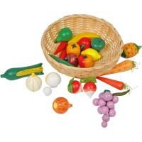Cos cu Legume si Fructe