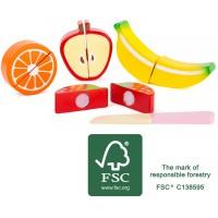 Set fructe feliat