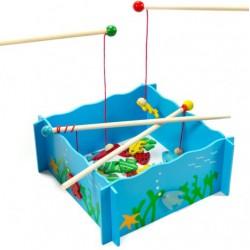 Joc pescuit