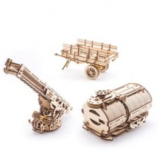 Set atasamente pentru camion UGM-11